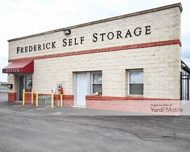 Storage Units for Rent available at 120 Monroe Avenue, Frederick, MD 21701 Photo Gallery 1