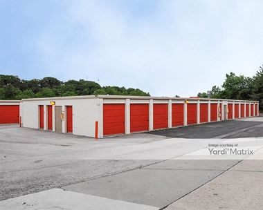 Storage Units for Rent available at 7 Wever Road, Baltimore, MD 21236
