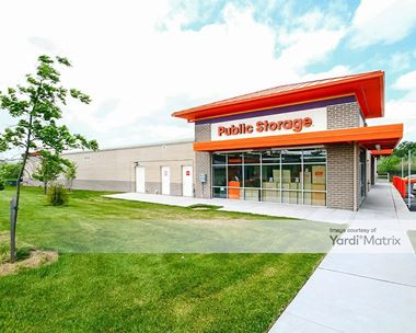 Storage Units for Rent available at 8410 Broadband Drive, Frederick, MD 21701