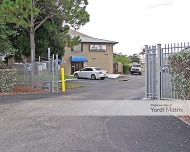 Image for LifeStorage - 6600 Industrial Drive, FL