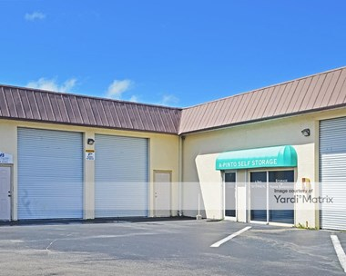 Storage Units for Rent available at 994 North Barfield Drive, Marco Island, FL 34145 Photo Gallery 1