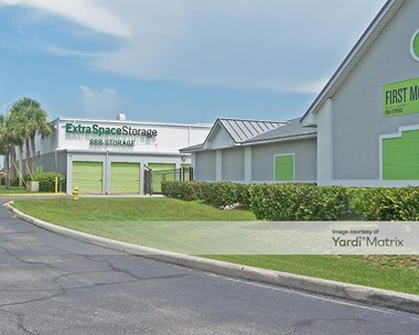 Image for Extra Space Storage - 4150 Hancock Bridge Pkwy, FL
