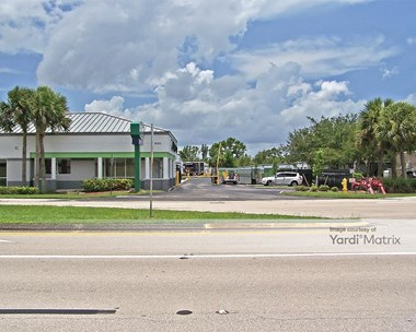 Image for Extra Space Storage - 9321 Cypress Lake Drive, FL