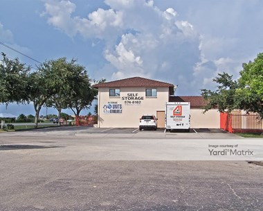 Image for A1 Shelters Self Storage - 1318 NE Pine Island Road, FL