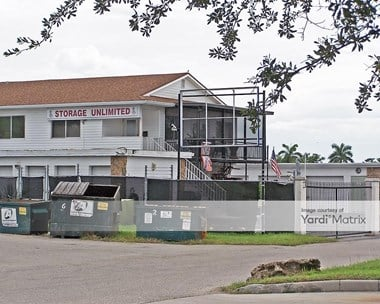 Image for CubeSmart Self Storage - 11591 Chitwood Drive, FL