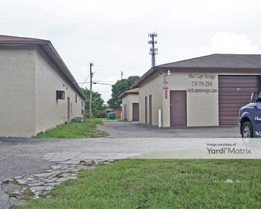 Image for Mid Cape Storage - 925 SE 11th Avenue, FL