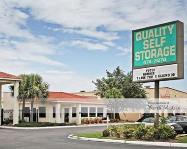 Storage Units for Rent available at 3041 South McCall Road, Englewood, FL 34224 Photo Gallery 1