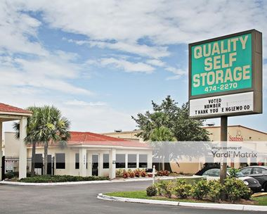 Storage Units for Rent available at 3041 South McCall Road, Englewood, FL 34224