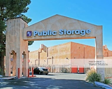 Image for Public Storage - 2225 Green Valley Pkwy, NV