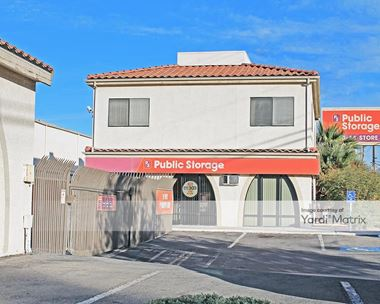 Storage Units for Rent available at 4056 East Sunset Road, Henderson, NV 89014
