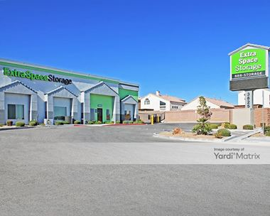 Image for Extra Space Storage - 3825 South Durango Drive, NV