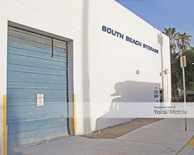 Storage Units for Rent available at 1880 West Avenue, Miami Beach, FL 33139