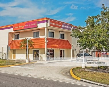 Storage Units for Rent available at 10505 Marlin Road, Miami, FL 33157 Photo Gallery 1