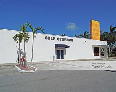 Storage Units for Rent available at 1959 NE 164th Street, North Miami Beach, FL 33162