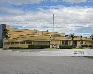 Storage Units for Rent available at 1851 Delaware Pkwy, Miami, FL 33125 Photo Gallery 1