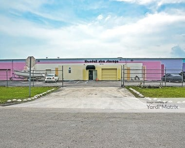 Storage Units for Rent available at 8774 SW 129th Terrace, Miami, FL 33176 Photo Gallery 1