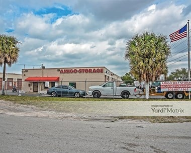 Storage Units for Rent available at 7401 NW 68th Street, Miami, FL 33166 Photo Gallery 1