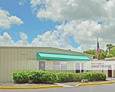 Storage Units for Rent available at 6166 Shirley Street, Naples, FL 34109 Photo Gallery 1