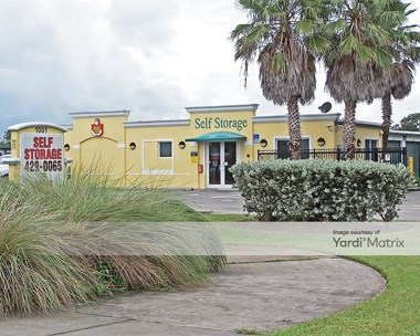 Image for Life Storage in North Port - 1001 Executive Avenue, FL