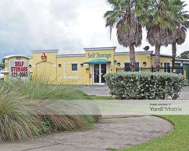 Storage Units for Rent available at 1001 Executive Avenue, North Port, FL 34289