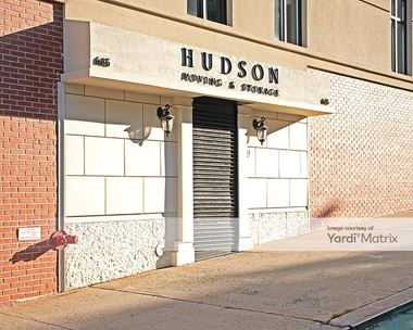 Image for Hudson Moving & Storage - 665 West 158th Street, NY