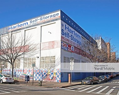Image for Harlem Self Storage - 9 West 141St Street, the Bronx, NY