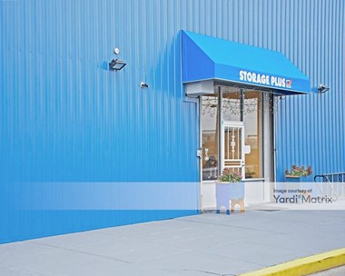 Image for Storage Plus - 425 Greenpoint Avenue, NY