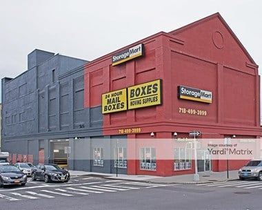 Image for Storage Mart - 980 4th Avenue, NY