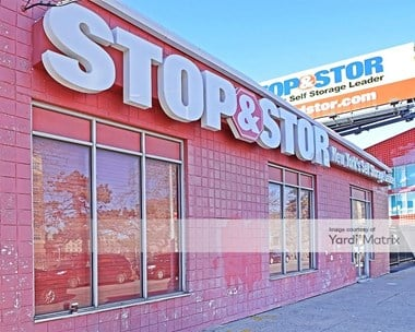 Image for Stop & Stor - 1700 Shore Pkwy, NY