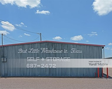 Image for Best Little Warehouse in Texas - 2409 Quamasia Avenue, TX