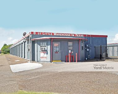 Storage Units for Rent available at 409 Adams Street, Port Isabel, TX 78578
