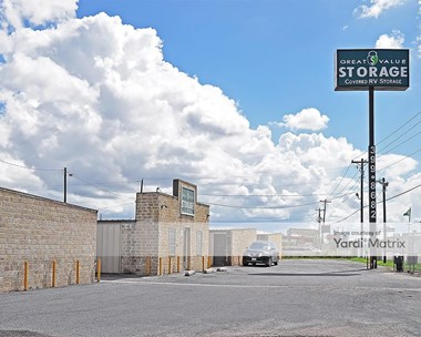 Storage Units for Rent available at 1151 East Expressway 83, San Benito, TX 78586 Photo Gallery 1