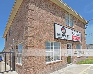 Image for Move It Self Storage - 317 North Shary Road, TX