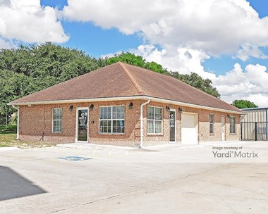 Storage Units for Rent available at 1770 West Expressway 77, San Benito, TX 78586 Photo Gallery 1