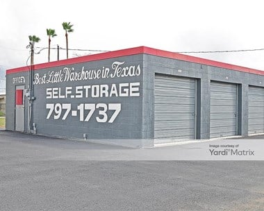 Image for Best Little Warehouse in Texas - 500 Frontage Expressway 83, TX