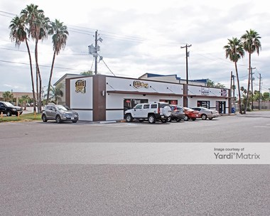 Image for Save Mini Storage - 1801 North Conway Avenue, TX