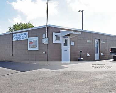 Storage Units for Rent available at 48196 Highway 100, Port Isabel, TX 78578