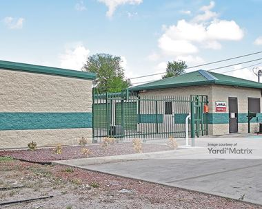 Storage Units for Rent available at 550 South Oscar Williams Road, San Benito, TX 78586