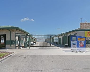 Image for Move It Self Storage - 304 West Griffin Pkwy, TX