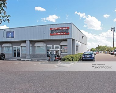 Image for Best Little Warehouse in Texas - 502 East Expressway 83, TX
