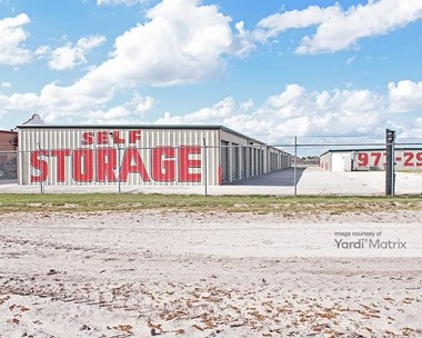 Image for Storage House - 415 South Airport Drive, TX