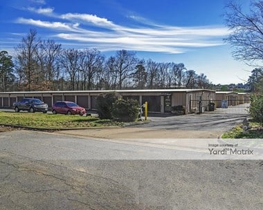 Storage Units for Rent available at 4607 Hoffman Road, Little Rock, AR 72209 Photo Gallery 1
