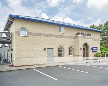 Storage Units for Rent available at 3832 172nd Street NE, Arlington, WA 98223 Photo Gallery 1