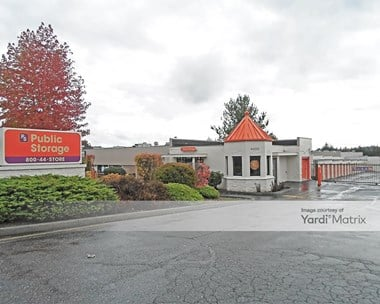 Storage Units for Rent available at 4600 196th Street SW, Lynnwood, WA 98036 Photo Gallery 1