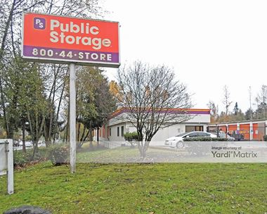 Storage Units for Rent available at 2824 172nd Street SW, Lynnwood, WA 98037 Photo Gallery 1