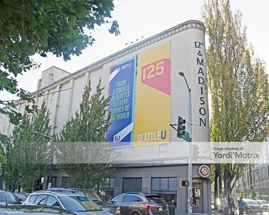 Image for Urban Storage - 1125 12th Avenue, WA