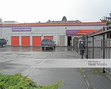 Image for Public Storage - 11512 Aurora Avenue North, WA