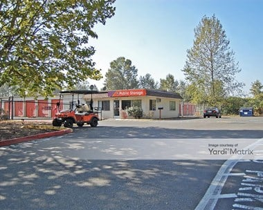Image for Public Storage - 2233 East Valley Road, WA