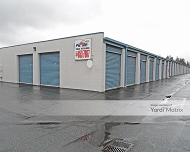 Storage Units for Rent available at 9511 State Avenue, Marysville, WA 98270 Photo Gallery 1