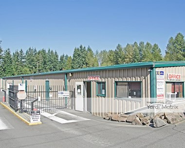 Storage Units for Rent available at 16610 SE 128th Street, Renton, WA 98059 Photo Gallery 1